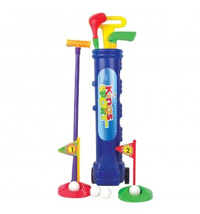Colourful Golf Set [9881]
