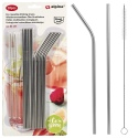 Stainless Steel Drinking Straw Eco 10 PCS [146560]