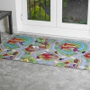 Play Mat Carpet 100 x 150 cm [312830]