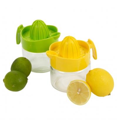 Transparent Fruit Juicer- 2 Colours [199837]