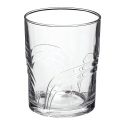 6x Arco Drinking Tumblers 27cl  Sleeve [016043]