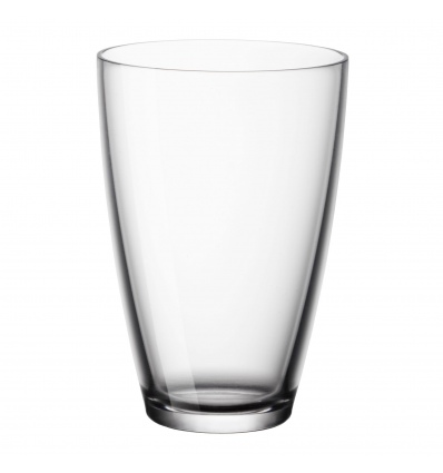 Single Zeno Hi-Ball Drinking Glass 43cl  [046618]