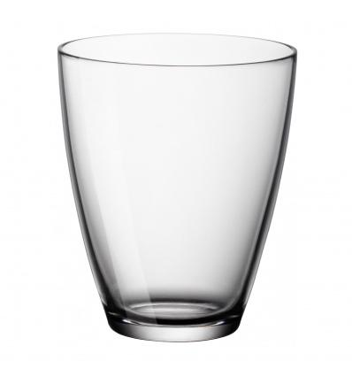 Single Zeno Large Drinking Glass 40cl  [046564]