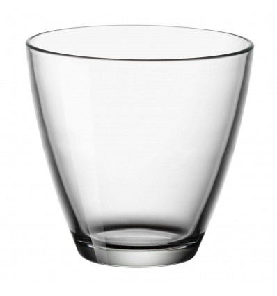 Single Zeno Clear Drinking Tumbler 26cl  [046557]