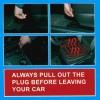 18W Car Seat Heating Pad 12v [415871]