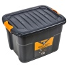 Mano Storage Box With Removable Lid