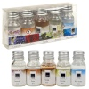 Oil Set 5x10ml Fragrance Pvc Box/Glass [543727]