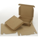 Large Letter Pizza style Boxes