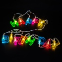 Happy Birthday Party Decorative Light [334108]