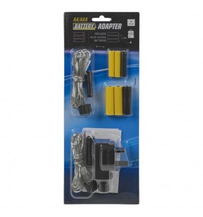 Battery Eliminator [295461]