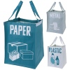 3Pc Garbage Bag Set [289798]