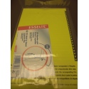 Esselte 250 Labels For Lateral Suspention File (326700)s