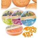 13 Pieces Cookie Mould Set - [449081]