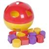Shape Sort Ball 13pcs 2ass [091549]