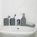4 PCS Bathroom Accessories Kit [459948]