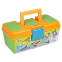 29pc Dough Set With Carry Case Item No.:11802 [431120]
