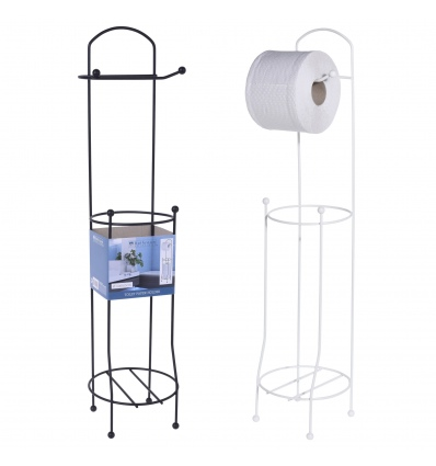 Toilet Roll Holder - 2 Colours