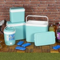 10 Litre Cooler Box