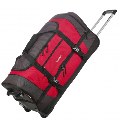 Double Decker Travel Bag [988762]
