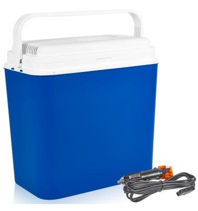 22 Litre Electric Cooler Box [000542]