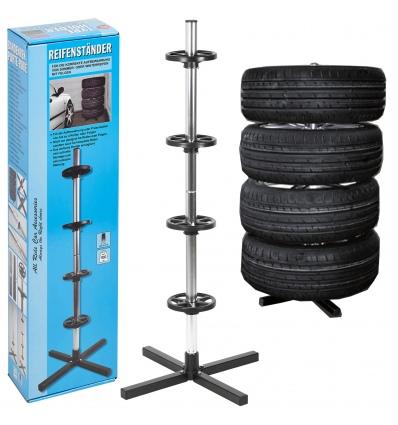 All Ride Tyre Holder Rack [725918]