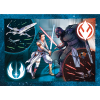 """Puzzles - """"4in1"""" - Feel the Force / Lucasfilm Star Wars Episode IX [34326]"""