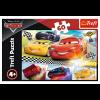 "Puzzles - ""60"" - Legendary race / Disney Cars 3 [17334]"