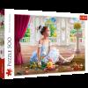"""Puzzles - """"500"""" - Little ballerina [37351]"""
