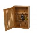Bamboo Key Box [484181]