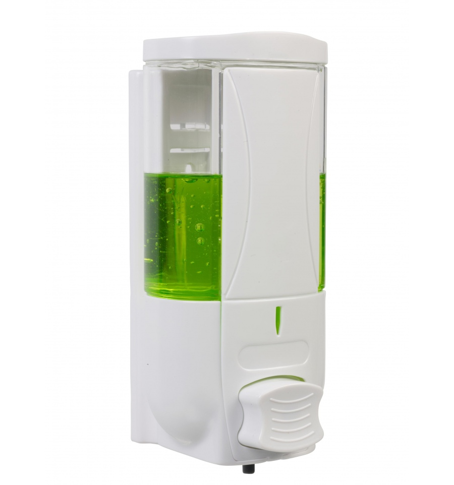 Wall Mounted Dispenser ~ Wall mounted soap dispenser
