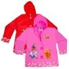 Winnie The Pooh PVC Girls Coat
