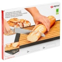 Alpina Bread Cutting Board [162591]