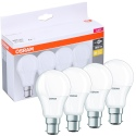 Osram 4 PCS LED Bulbs [758195][819511]