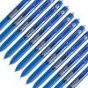 PaperMate  Injoy Gel 0.5MM Pure Blue Pen [579856]
