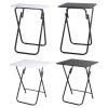 Steel Legs Folding Tables