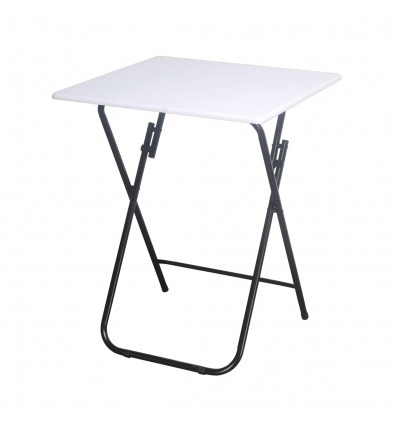 Steel Legs Folding Tables