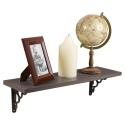 Oak Shelf Board