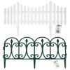 PDQ Garden Fences