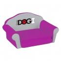 Purple Dog Sofa Beds