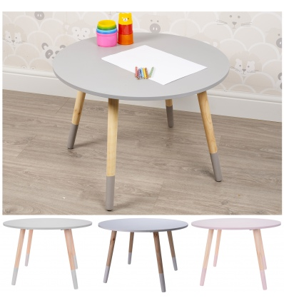Wooden Table for Children