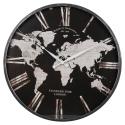 World Wall Clock 57cm [913941]