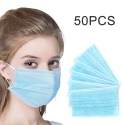 50pcs Adprotech Shield+ 3 Ply Face Masks