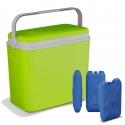 36 Litre Lime Green Cooler Box [903204]