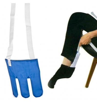 Sock Aid Glove [123646]