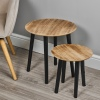 Brown Wooden MDF Tables