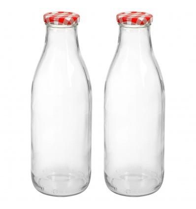 1 Litre Glass Bottle [043167]