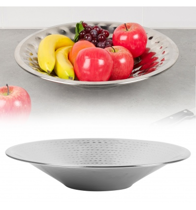 Stainless Steel Fruit Bowls [629316]
