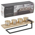 Tealight Holder And Stand [581595]