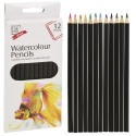 Watercolour Pencils 12 Pack [315098]