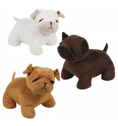 French Bulldog Door Stoppers [584442]